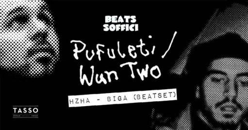 Beats Soffici Special Edition with Pufuleti / Wun Two