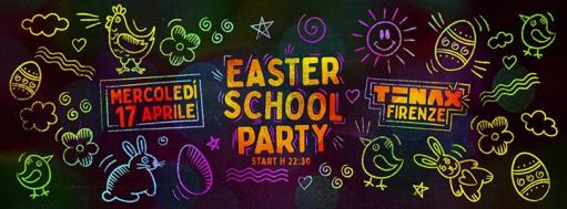 Easter School Party