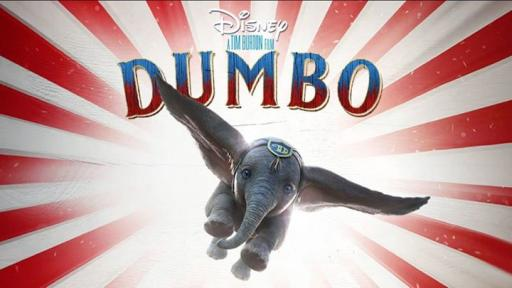 DUMBO - April 13th, 14th and 17th