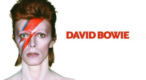 Tribute to the White Duke, David Bowie!