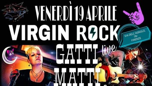 GATTI MATTI - Acoustic Rock Duo!!!