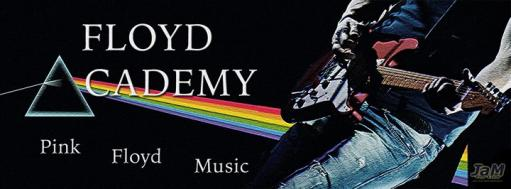Pink Floyd Easter Party > Floyd Academy in concerto