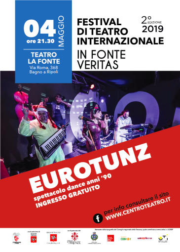 Closing of the Festival with EuroTunz