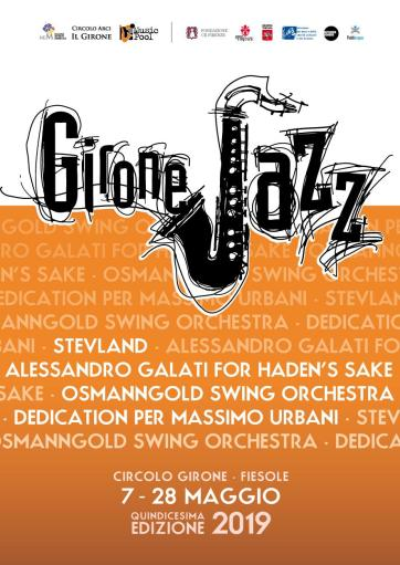 15th edition of Girone Jazz