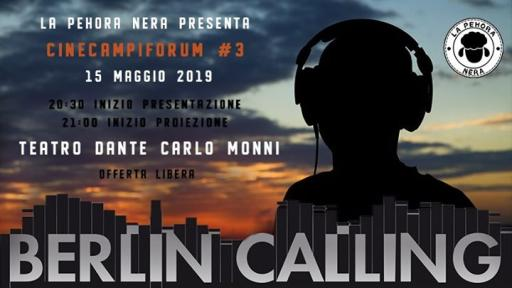 CineCampiForum # 3 - Berlin Calling