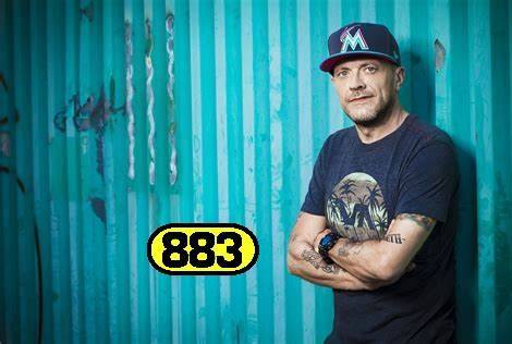 Tribute to 883 and to Max Pezzali!