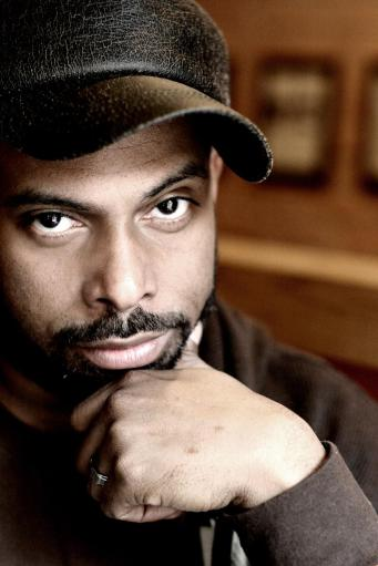 PRESS RELEASE Lattex Plus Festival Preview THEO PARRISH