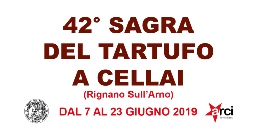 42° SAGRA DEL TARTUFO A CELLAI: ULTIMO WEEKEND