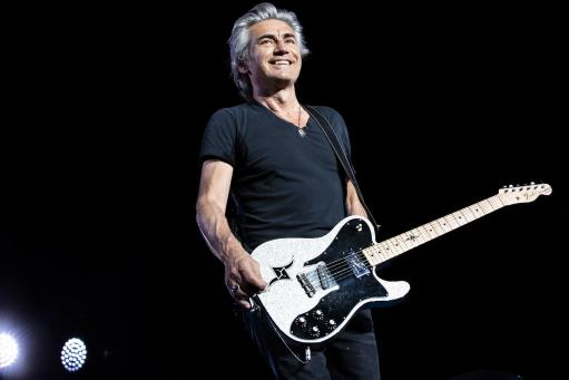 "LIGABUE ""START TOUR 2019"" Fochi di San Giovanni Monday 24 June Fochi di San Giovanni: the Fiorino is in a splendid location, to enjoy the fireworks display. Book dinner in time at 333 9222943."