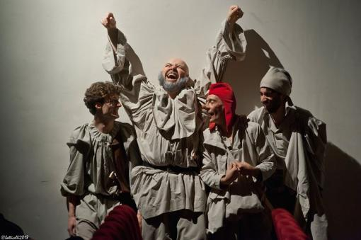 Falstaff or the education of the prince | Fiesolana Summer