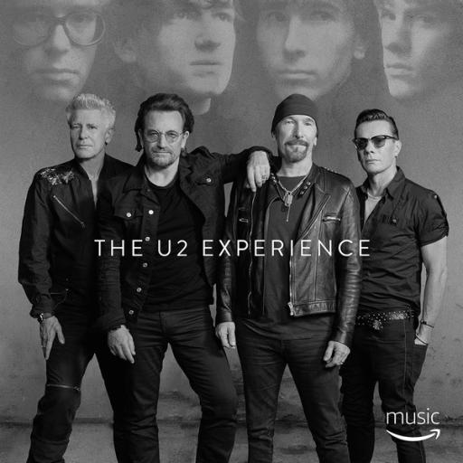 U2 - Blackout Tribute Band
