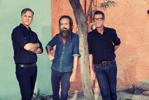 Calexico e Iron & Wine