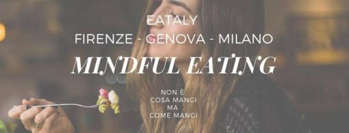 Mindful Eating at Eataly