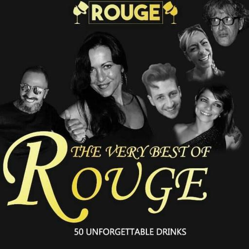 The Very Best Of Rouge