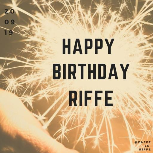 HAPPY B - RIFFE
