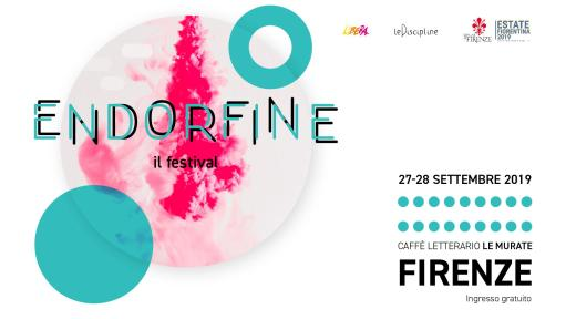 Endorfine weekend, the festival