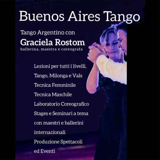 Tango! Free Lessons for Absolute Beginners