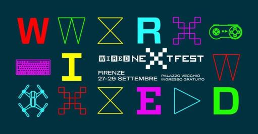 Wired Next Fest 2019 Florence