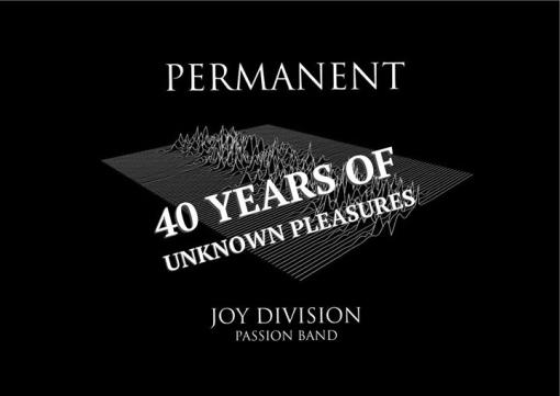 40 Years of Unknown Pleasures / aftershow djset