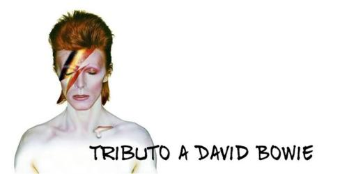 Tribute to Sir David Bowie!