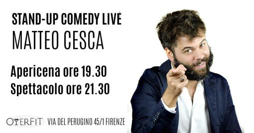 Stand-up Comedy LIVE