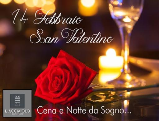 San Valentino all'Acciaiolo