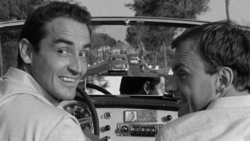 Il Sorpasso - 20 years without Vittorio Gassman