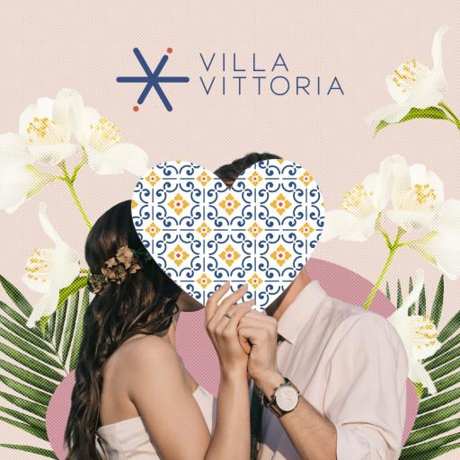 Villa Vittoria on Friday in fashion in Florence
