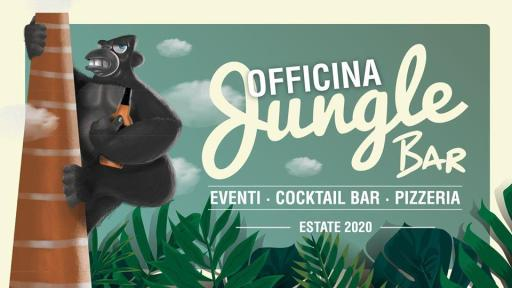 Officina Jungle Bar Estate 2020
