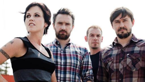Rum and music from The Cranberries