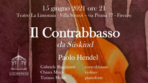 """""""Il Contrabasso"""" - Sounds Reflections"""